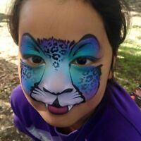 Face Painting/ Balloon Twisting/Glitter Tattoos for ONLY $85/hr