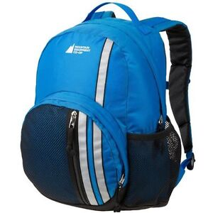 MEC Rundle Bookbag Backpack