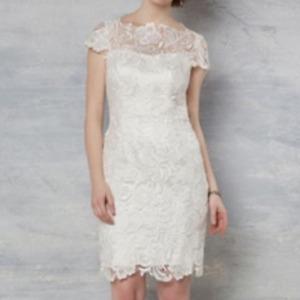 Lace Dress- Modcloth, wedding, shower, rehearsal
