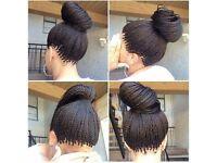 Svemir Hairdresser