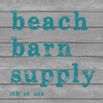 Beach Barn Supply