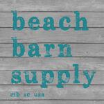 Beach Barn Supply