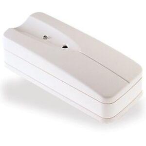 dsc wls912l 433 mhz wireless glassbreak detector sensor envoy compatible alar. Black Bedroom Furniture Sets. Home Design Ideas