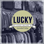 Lucky Vintage