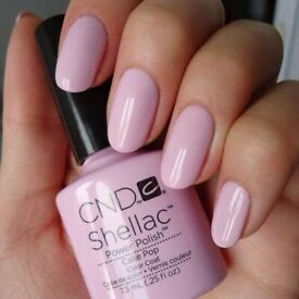 Nails And Beauty Services Unghii Cu Gel Gene False Si Extensii