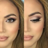 Makeup Artist-Offering Personalized Courses