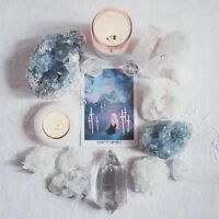 Psychic Intuitive Angel Card Readings \\ $11.11