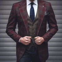 Find Agent For My Bespoke Mens Suit