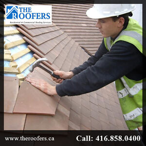 Professional roofing services In Toronto| the roofers London Ontario image 1
