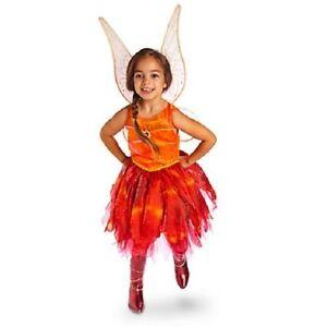 Disney Fawn Fairy Costume Dress, Boots & Wings Gatineau Ottawa / Gatineau Area image 2