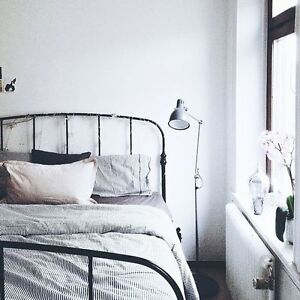 Ikea Lillesand Bed Frame Queen or Full