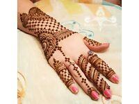 Mehndi Henna Artist Eid Birthdays Weddings Kids