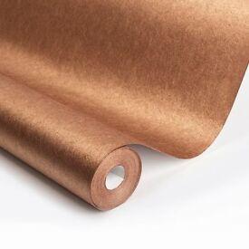 Graham & Brown Tranquil Copper Wallpaper (batch 7)