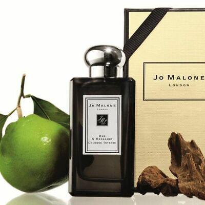 Jo Malone Oud & Bergamot 10ml sample