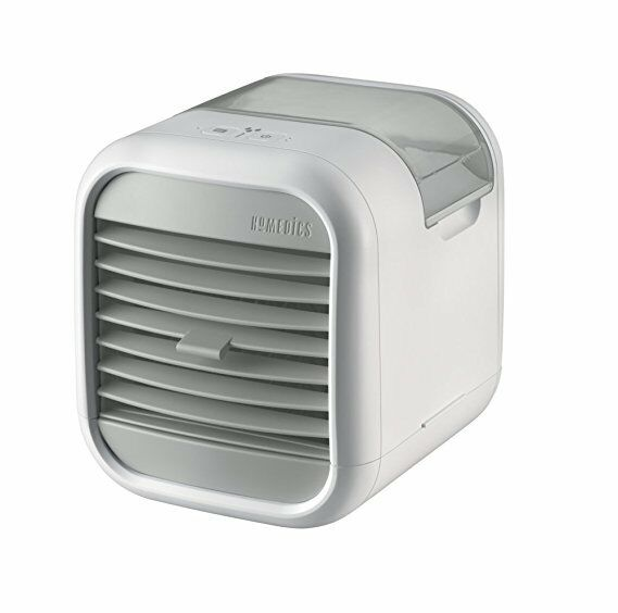 HoMedics MyChill Personal Portable Space air Cooler Conditio