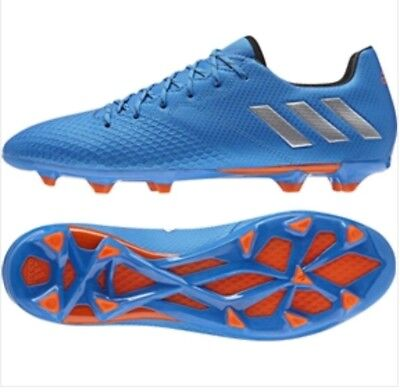 0bc636601 Adidas Messi 16.3 FG Mens Soccer Cleats S79632 Size  13 NEW