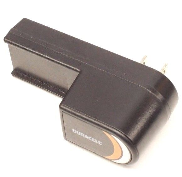 Wall AC to Car DC Cigarette Lighter Socket Power Supply Adap