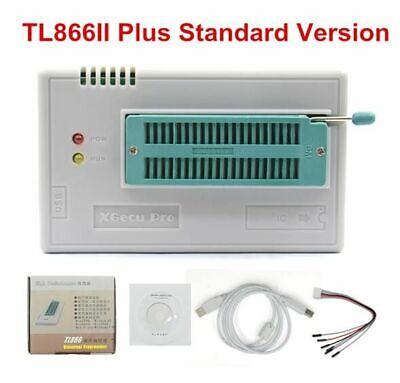 Newest Minipro Tl866atl866ii Plus Usb Universal High Speed Eeprom Programmer