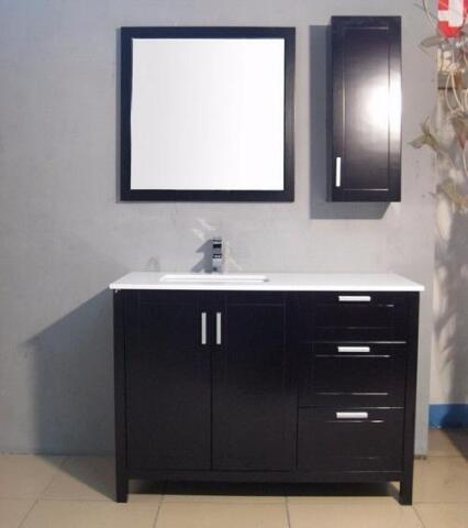 48 vanity uf48l plumbing sinks toilets showers canada