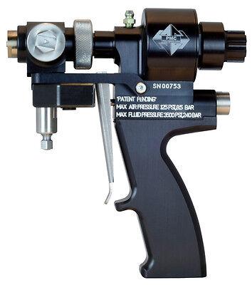 Pmc Ap-2 Air Purge Spray Foam Gun.