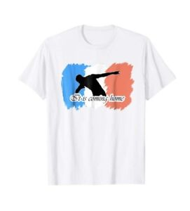 France T-shirt and Jersey | world cup 2018 | Pogba dab
