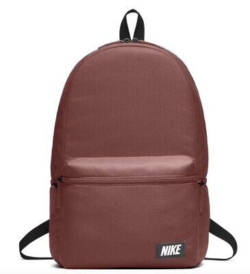 ad631cc7cbc5f Nike Heritage Rucksack mit 3 Fächern Rot 26 Liter Neu mit Etikett