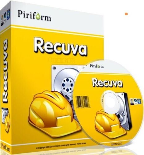 Data recovery software Recuva pro 2021 with key 🔑24 hours delivery