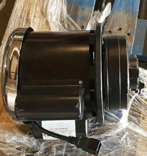 ADVANCE CLARKE VIPER OEM Part # 40763A Motor & 53646A Gearbox 1.5Hp