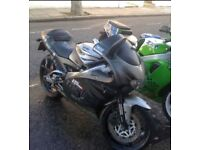 GP Aprilia 125cc for sale £800.00