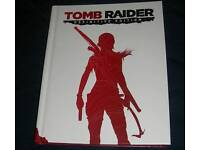Ps4 tomb raider definitive edition for sale