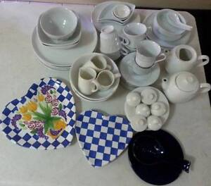 Kitchen Crockery from 50c or $50 for the box Coolum Beach Noosa Area Preview