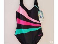 Ladies Zoggs Swimming Costume - brand new, never been worn