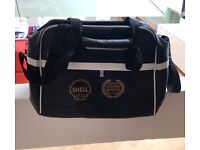Authentic unused GUMBALL 3000 X SHELL TOUR HOLDALL