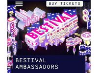 Bestival 2016 tickets for sale, get them quick before prices go up!!