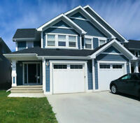 Cochrane Riversong Home for Rent