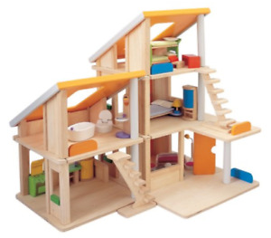 Wooden Doll house - New in box