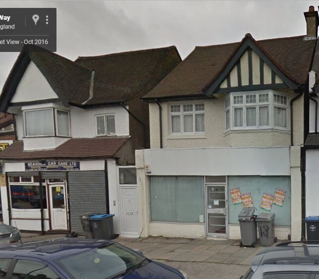 2 BED FLAT, VILLAGE WAY, NEASDEN, NW10 (2 BED WITH NO LOUNGE)
