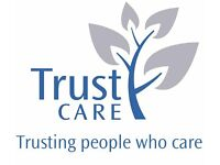 Support Worker required. Earn up to £7.50 per hour