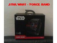 STAR WARS - FORCE BAND - JEDI TRAINING