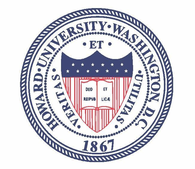 Home Decoration - Howard University Sticker / Decal R805