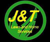 J & T Lawn and Home Services