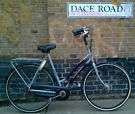 Omabike Omafiets dutch bike - SHIMANO NEXUS 3 speed, size 20in, in very good condition, serviced