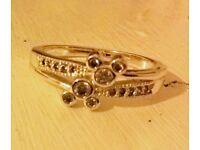 Lost Ring in Norwich/Watton