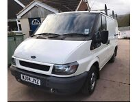 Great Reliable Van For Sale