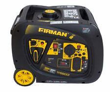 Firman 3300 | 3000 Watt Gas Remote Start RV Ready Inverter Generator with USB