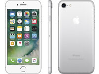 brand new Apple iPhone 7 32GB in Silver