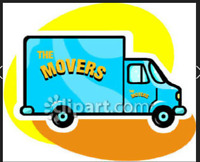 Reliable Movers 403-318-3854