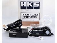 HKS Turbo timer with FT2 Subaru harness