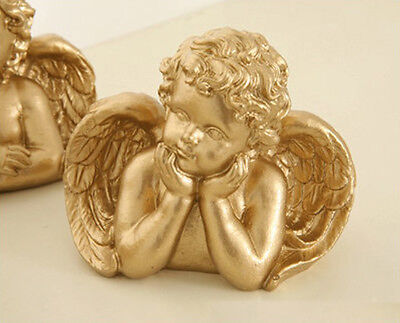 Cake Decorating Fondant Baking Mold Tool 3D Cupid angel Mold 3