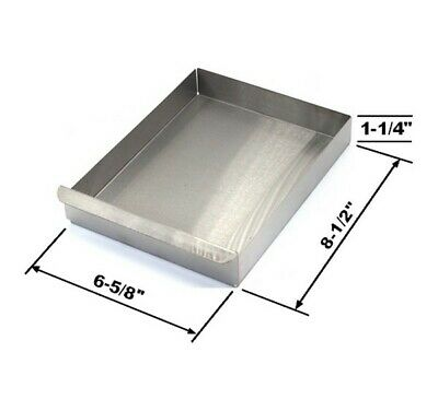 Great Northern Popcorn Old Maids Drawer Unpopped Kernel Tray Replacement Large